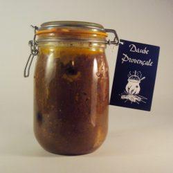 Daube Provençale Bondil 1kg