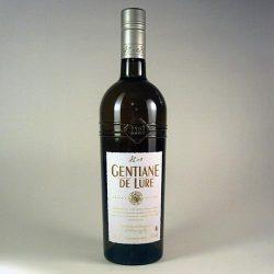 Gentiane de Lure Distillerie et Domaines de Provence 70cl