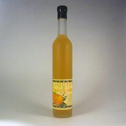 Liqueur d'Orange Amère Le Mas de Coralie 50cl