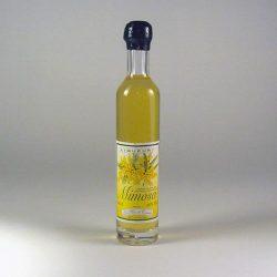 Liqueur de Mimosa Le Mas de Coralie 10cl