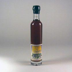 Liqueur de Violette Le Mas de Coralie 10cl