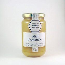 Miel d'Amandier