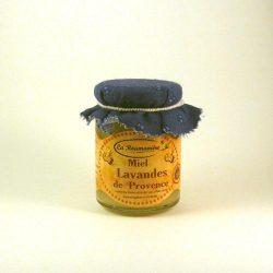 Miel de Lavande La Roumaniere 125g