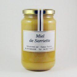 Miel de sarriette Selection Espace Terroirs 500g