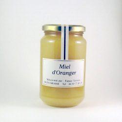 Miel d'oranger Selection Espace Terroirs 500g