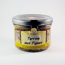 Terrine aux Figues